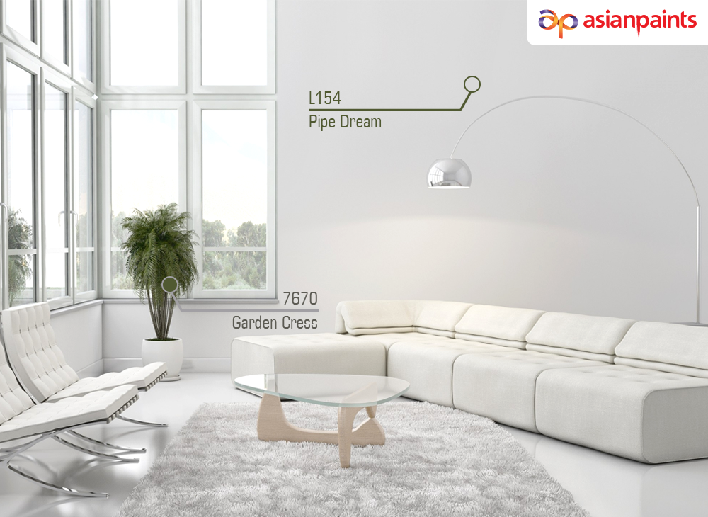In a small space white furniture makes any room look bigger than it is. Click for more inspiration - https://t.co/SnlPO5VZtq #InspiringLife #interiorinspiration #homedecor #interiordesign #decorstories https://t.co/OfmWb0py68