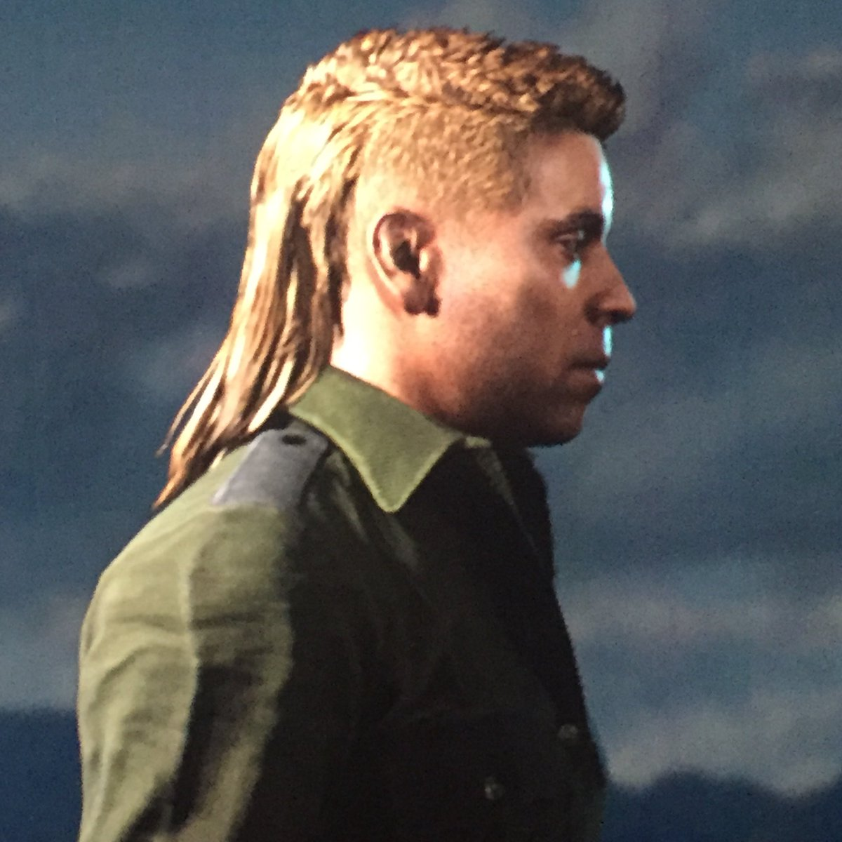 Ryan Sears On Twitter Nobody Told Me That Far Cry 5 Has Mullets