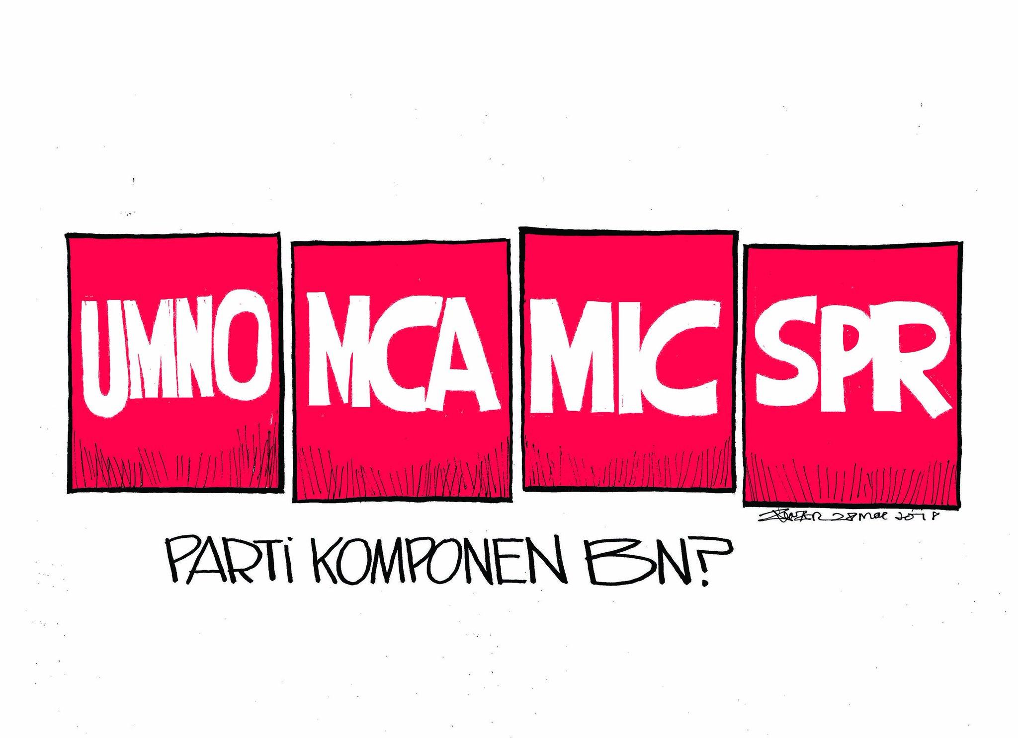 KARTUN UNTUK RAKYAT... Please share Cartoon ini Copyright Free hingga BN dijatuhkan! https://t.co/Fmvgxd6TMa