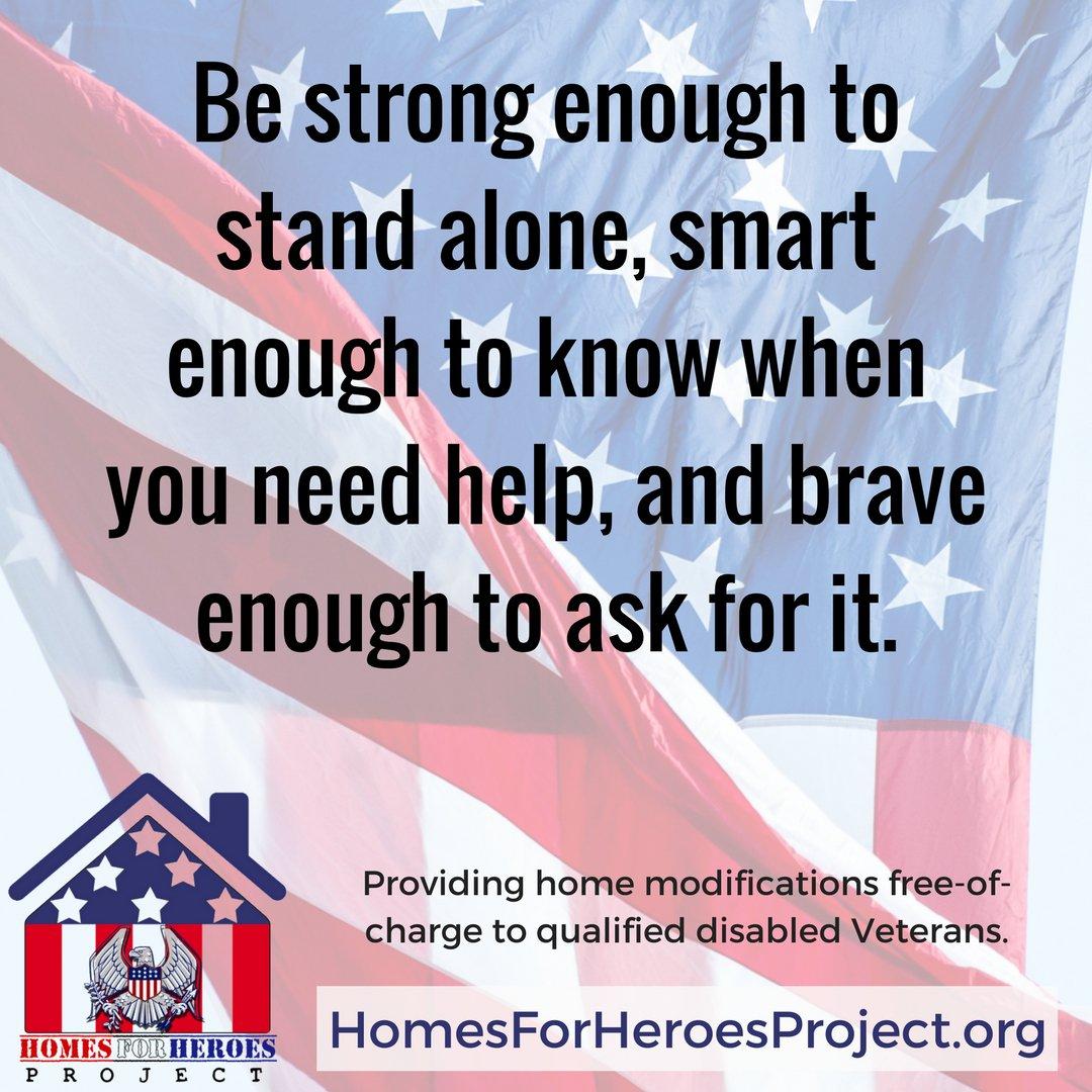Improving Homes for Disabled Veterans (@HomeDisabledVet)   Twitter