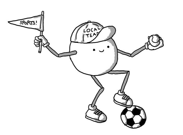small robots on Twitter: