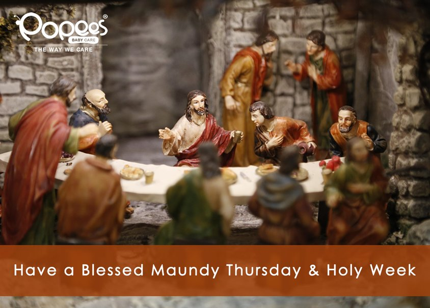 Popees on twitter blessed maundy thursday greetings popees on twitter blessed maundy thursday greetings maundythursday m4hsunfo