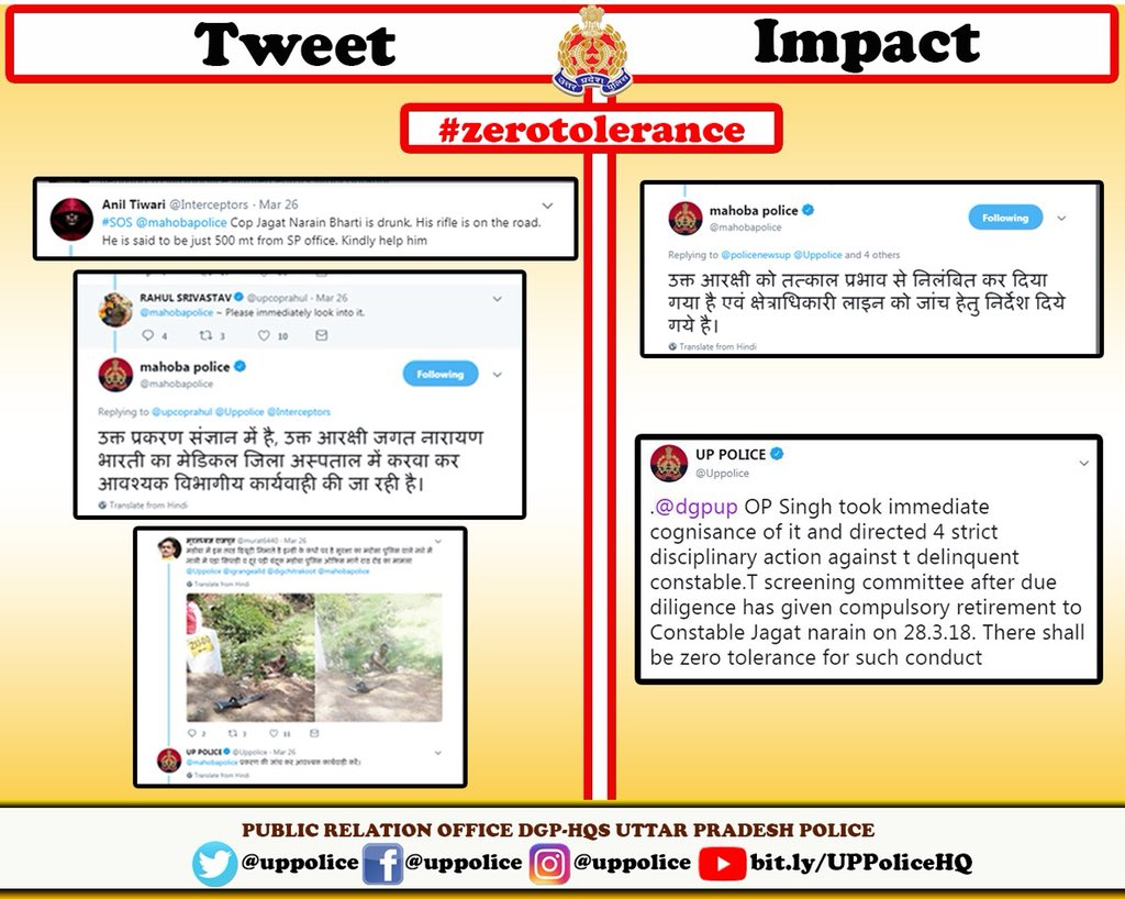 UP POLICE on Twitter: