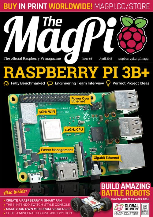 Raspberry Pi on Twitter: