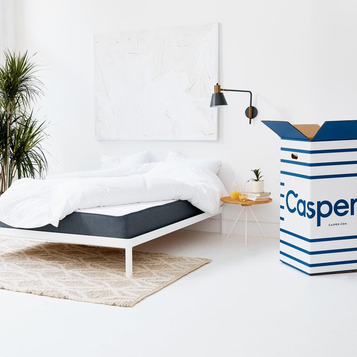 Casper Uk Casperuk Twitter