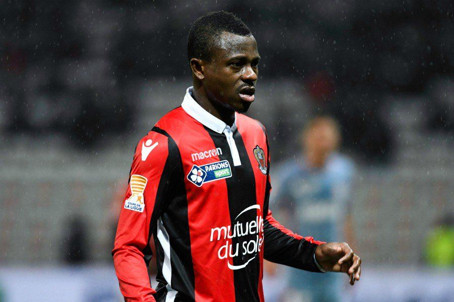 Mercato OGCN: Un nouveau courtisan pour Seri ! https://t.co/8049rv7vMz