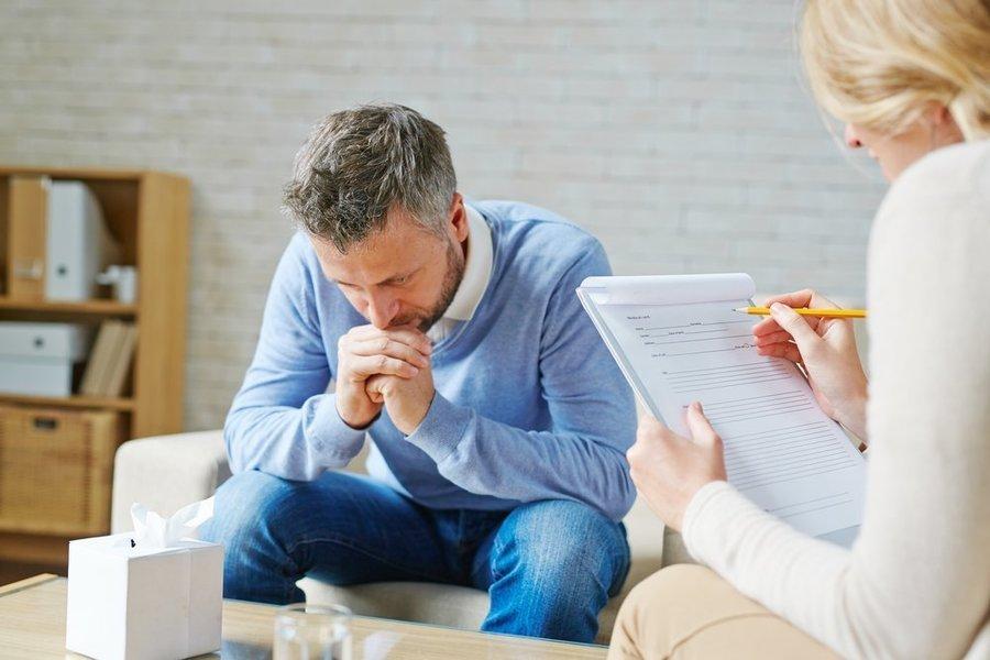 Простатит психология болезни какой прибор лучше от простатита