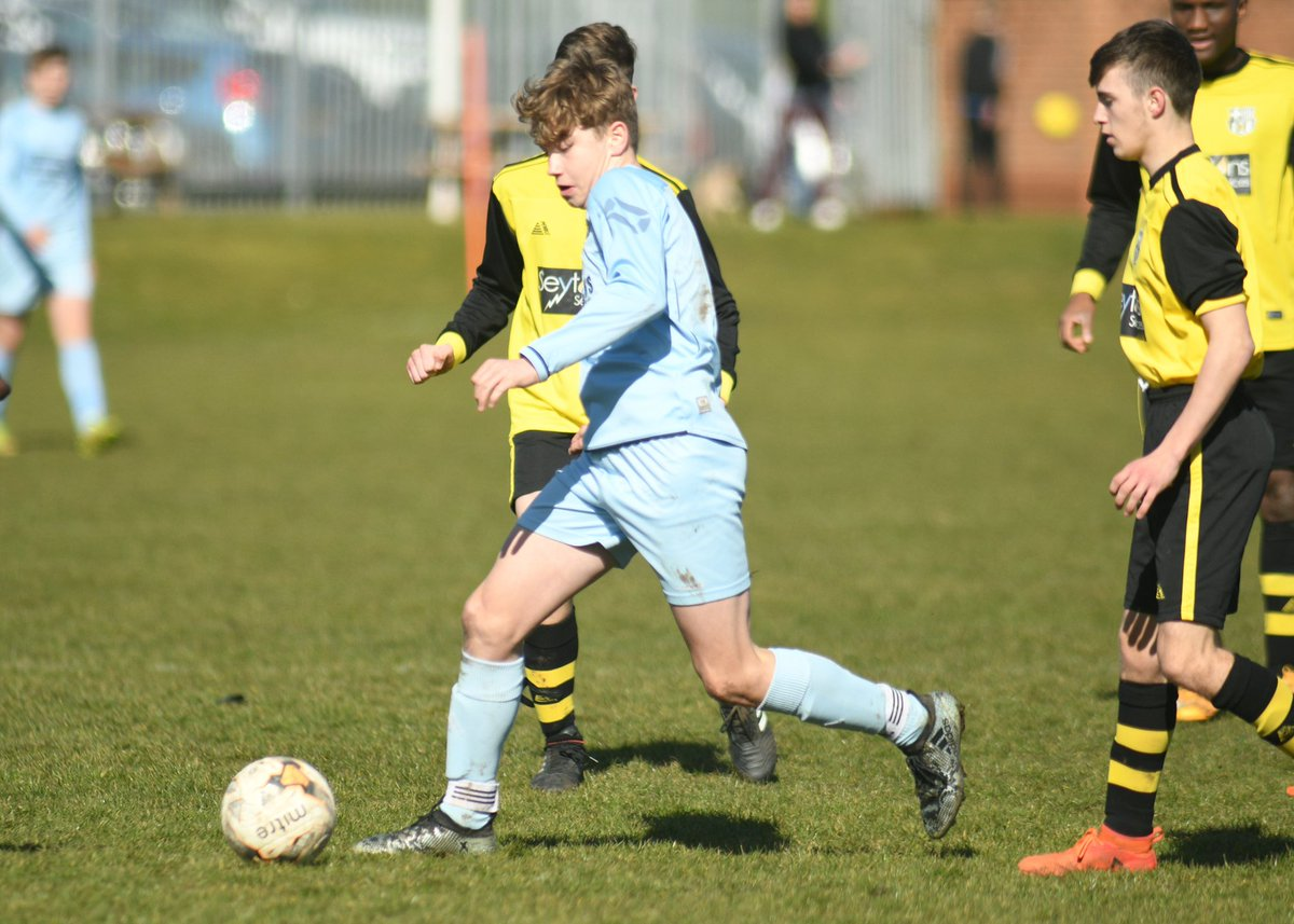 @BridRangers Under-16s Lions beat Courts to take top spot in Hull & District Youth League https://www.bridlingtonfreepress.co.uk/sport/football/brid-rangers-lions-under-16s-beat-courts-to-take-top-spot-1-9087519…