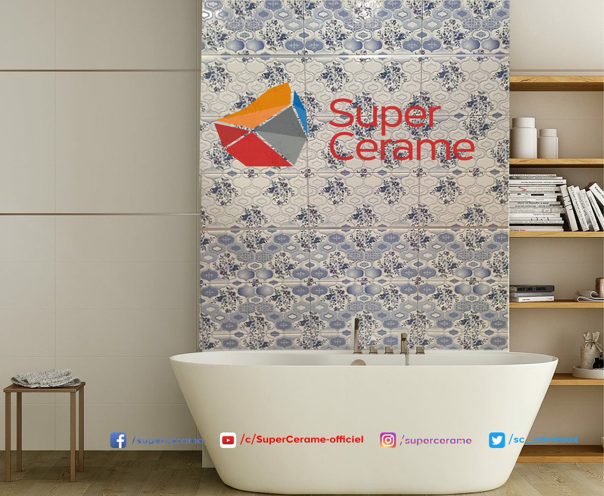 Tips to Create Carrelage Salle De Bain Kenitra