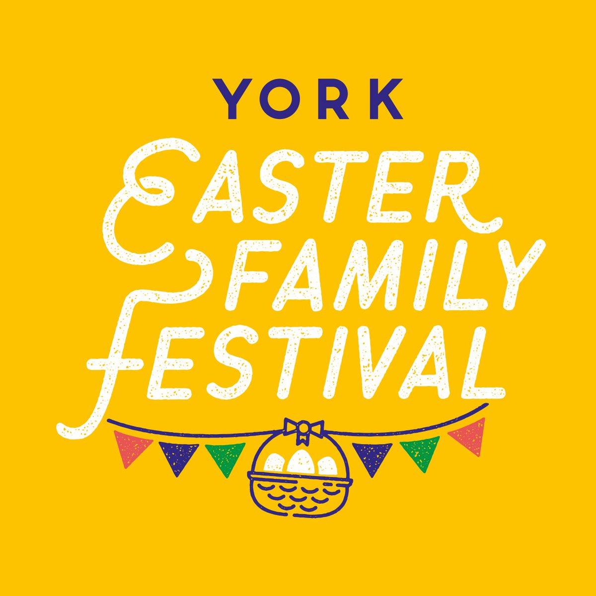 York Easter Family Festival