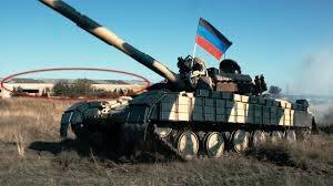 Миссия ОБСЕ зафиксировала на Донбассе 15 гаубиц наемников РФ - Цензор.НЕТ 4375