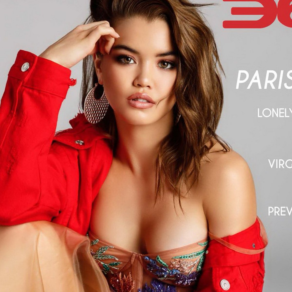 Sexy Paris Berelc naked (84 photo), Sexy, Fappening, Boobs, braless 2017