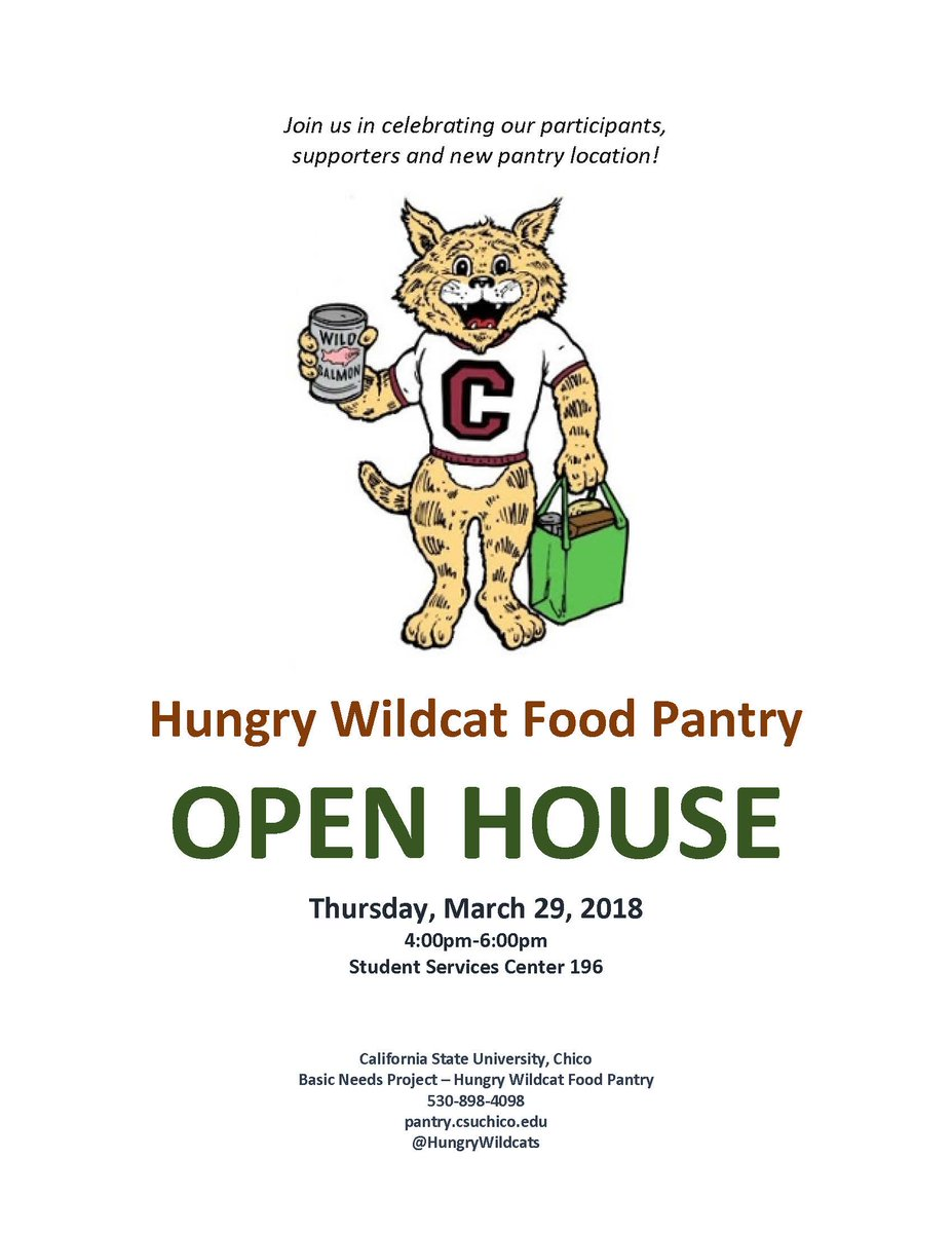 Hungry Wildcats on Twitter: