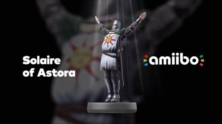 The Dark Souls amiibo (GameStop exclusive) is back up at GameStop! https://t.co/oZ7PaRpYux https://t.co/scqJEaN2ZT