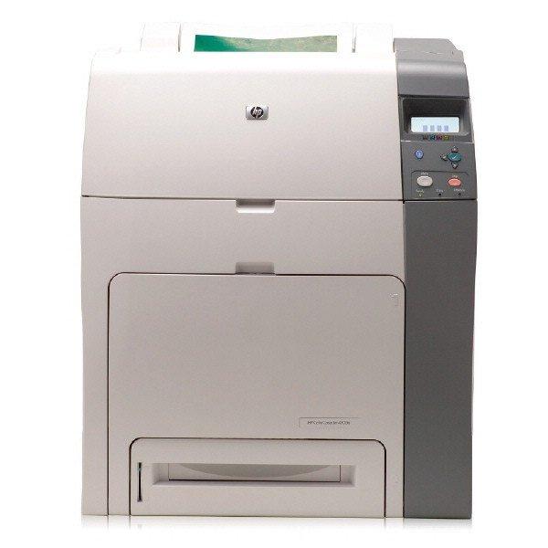 Hp Laserjet 4700 Printer Manual