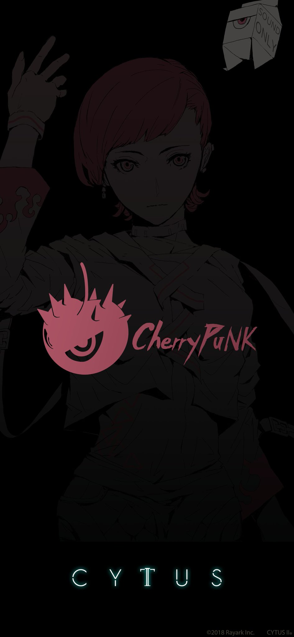 Cytus Cytus 公式 Cherrypunk Monoで撮った宣材写真これしかないんだよなー正直ちょっと飽きた Vocalist Cherry 高画質はこちら T Co Wyeaavujs2 T Co Ymgobmvl6q T Co Dw8fdob2mb