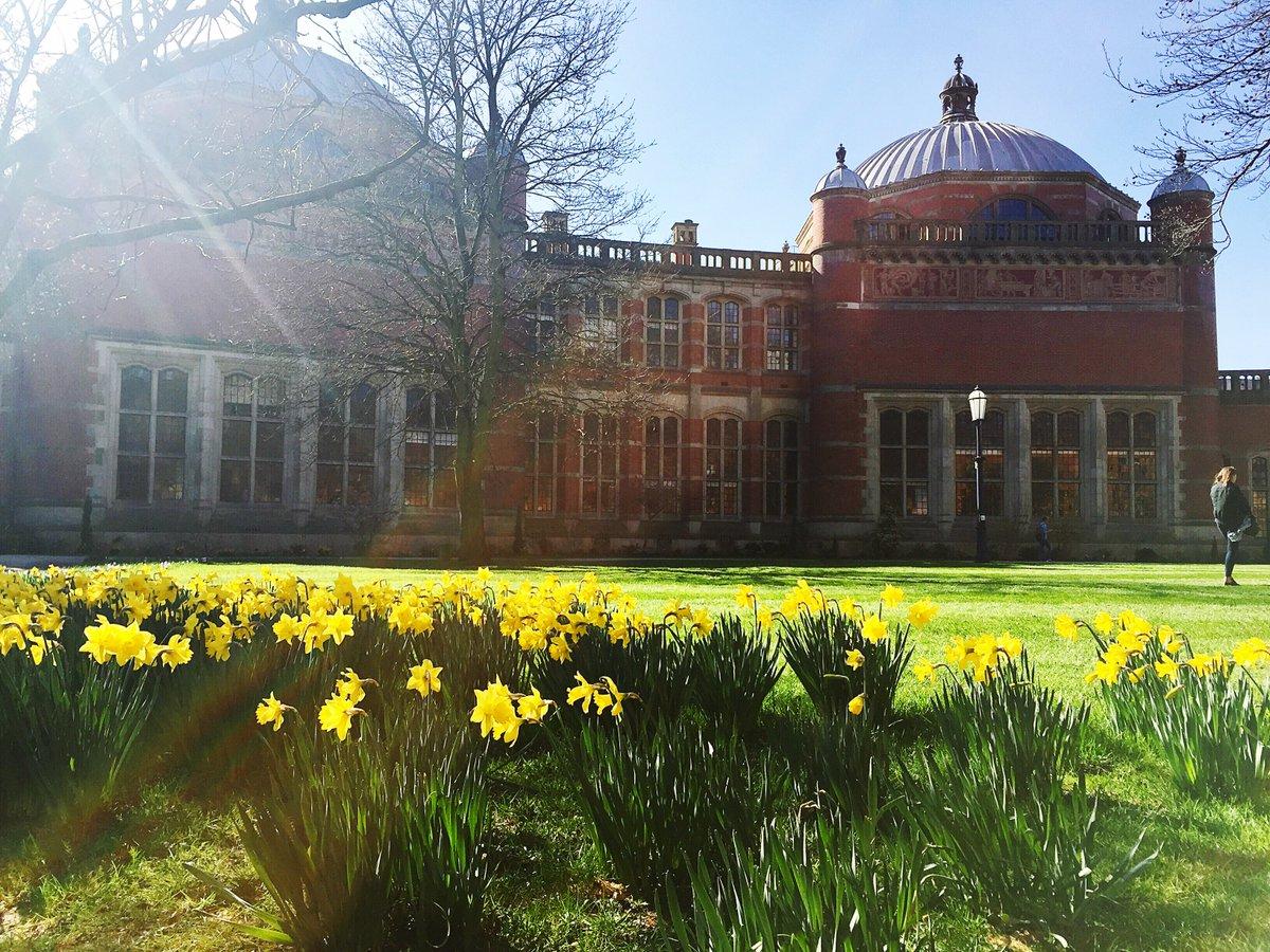 Uni Of Birmingham Unibirmingham Twitter Nursery