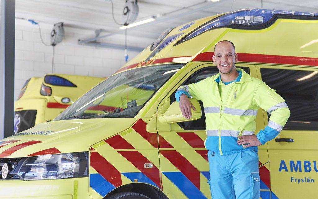 sollicitatie ambulancechauffeur K i j l s t r a on Twitter: