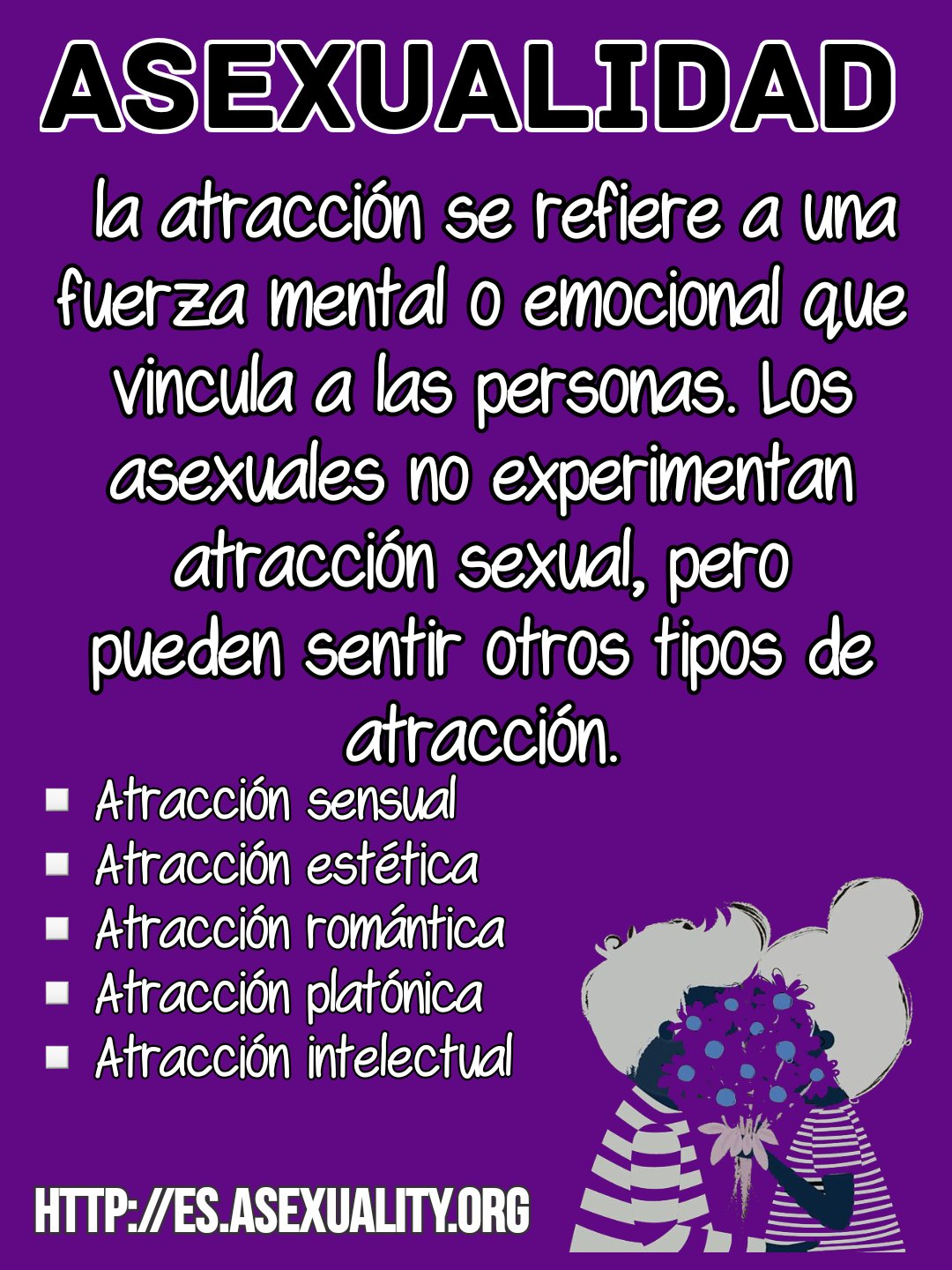 asexual personas