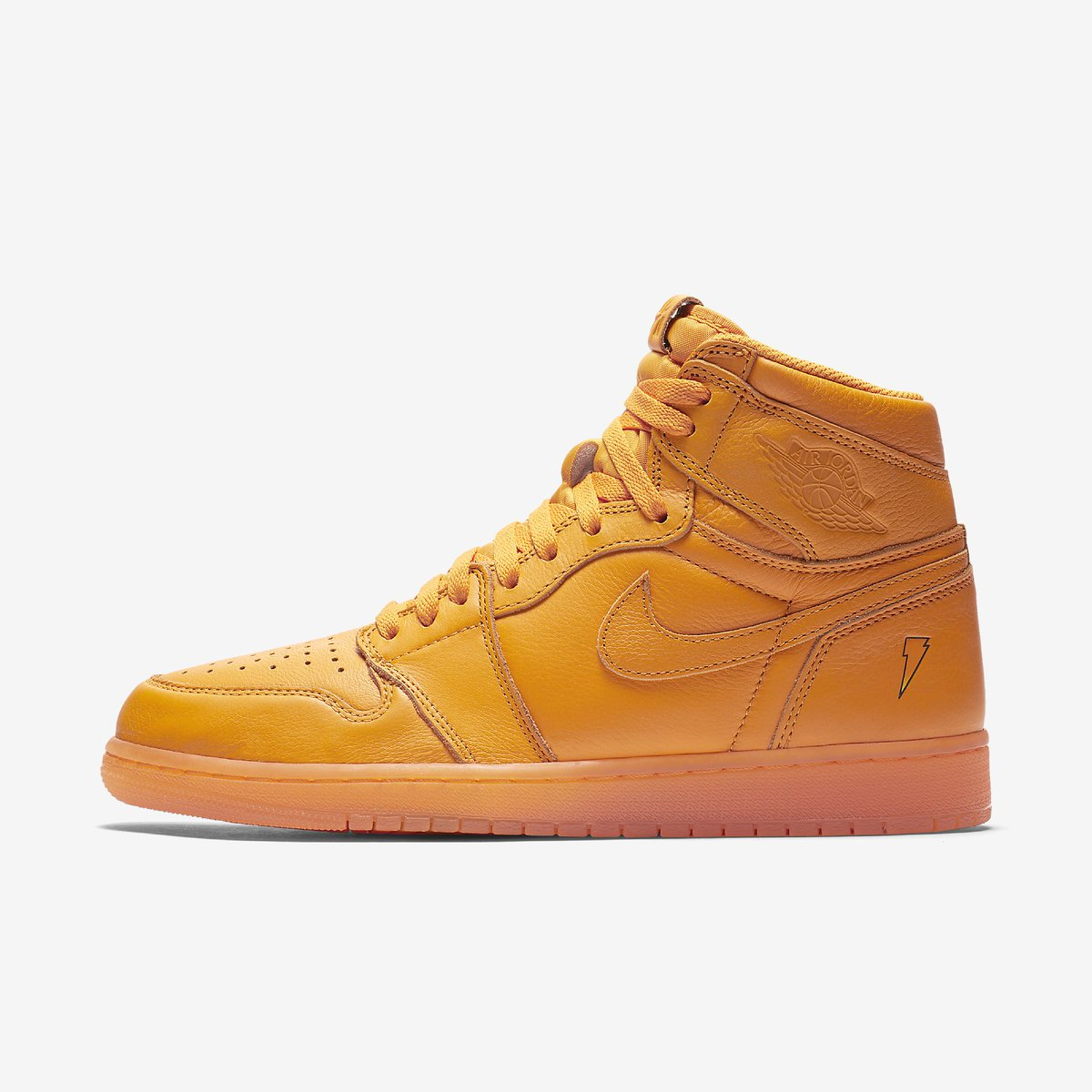 cc48c371a55f STEAL  Gatorade x Jordan 1 Retro High OG only  109.99 with FREE shipping on   ShoePalace. Use code 65J for  65 OFF Orange -  https   go.j23app.com 5w6  Blue ...