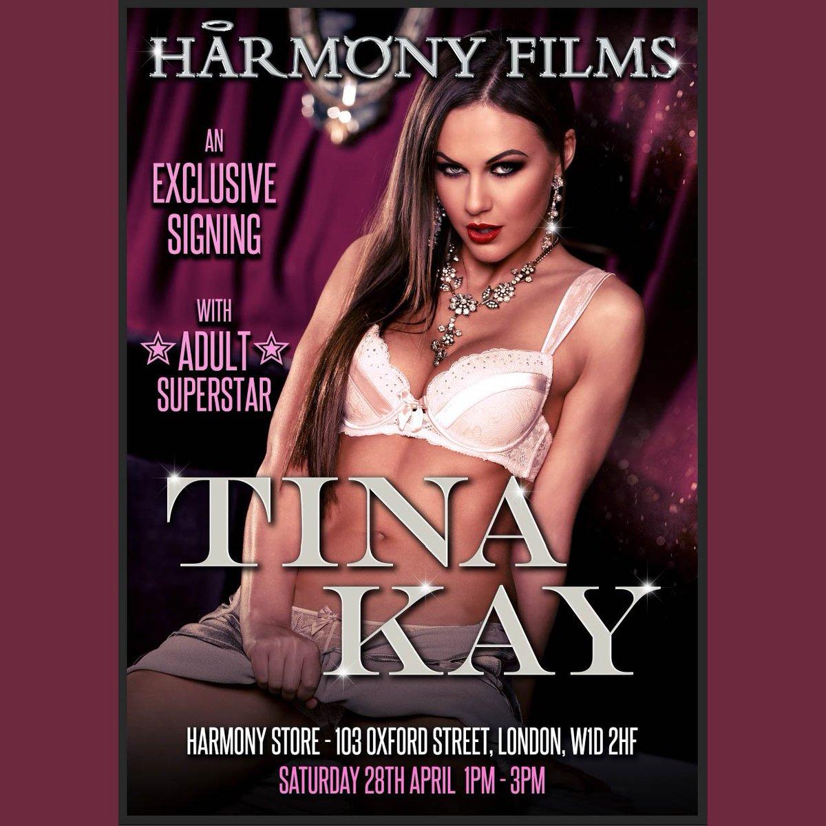 Harmony film порно