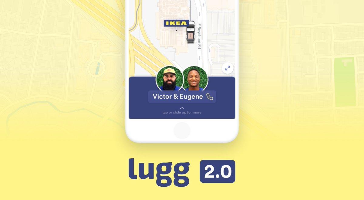 Lugg (@lugg)   Twitter