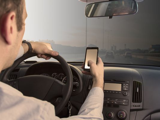 New #AAA survey: #DistractedDriving is getting worse while laws being ignored https://t.co/k9ehzmjxys
