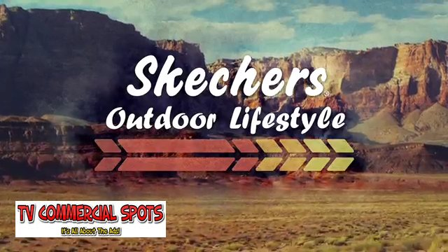 skechers commercial