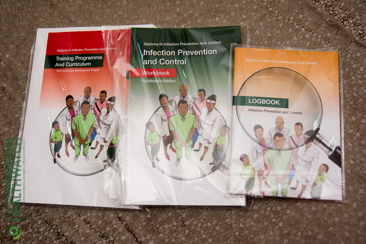 Workbooks infection control workbook : Iruka Okeke (@iruka_okeke) | Twitter