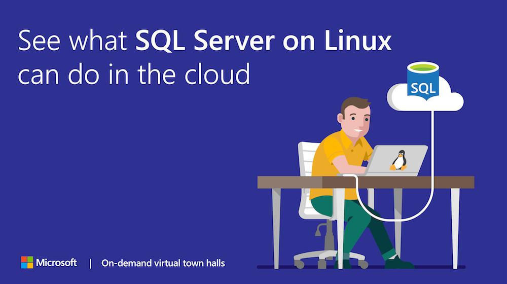 Microsoft SQL Server on Twitter: