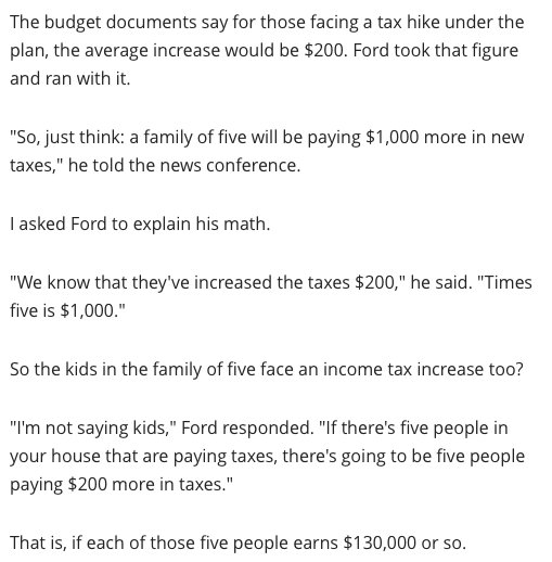 Nice bit of real-time Ford fact-checking from the CBC's Mike Crawley. https://t.co/TuBttYlpkb https://t.co/O7iqPbpJUC