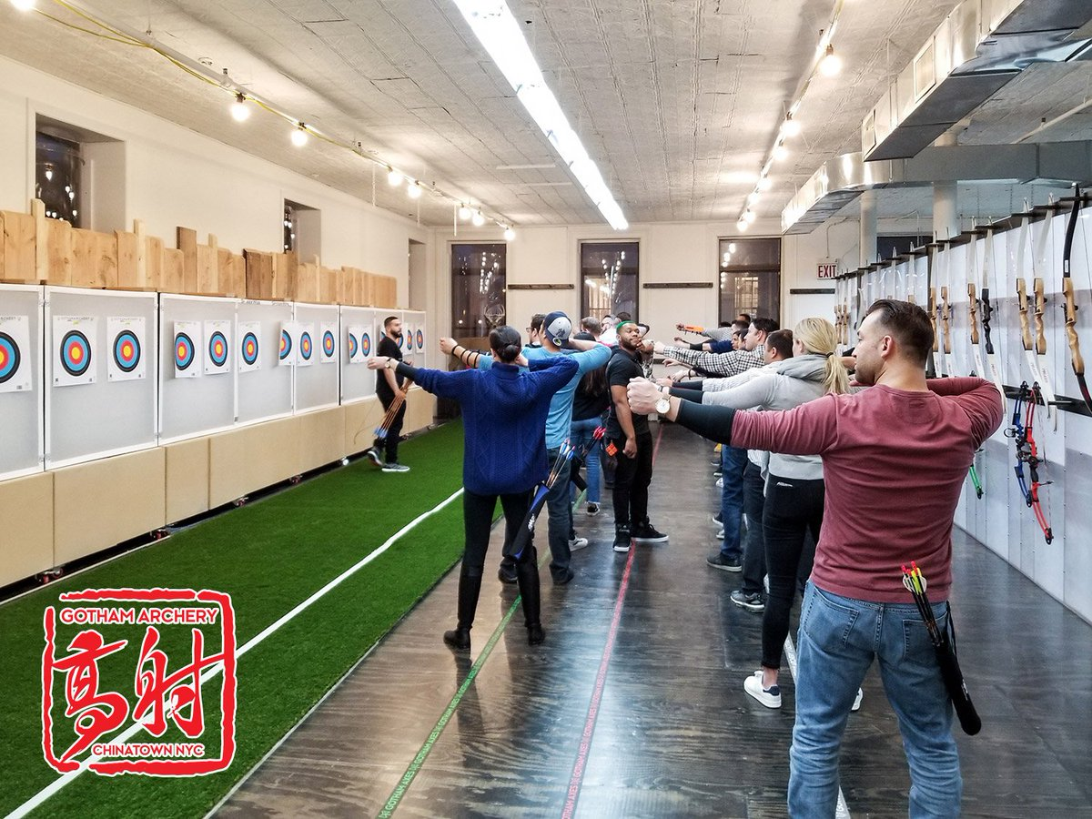 Archery Lessons Denver