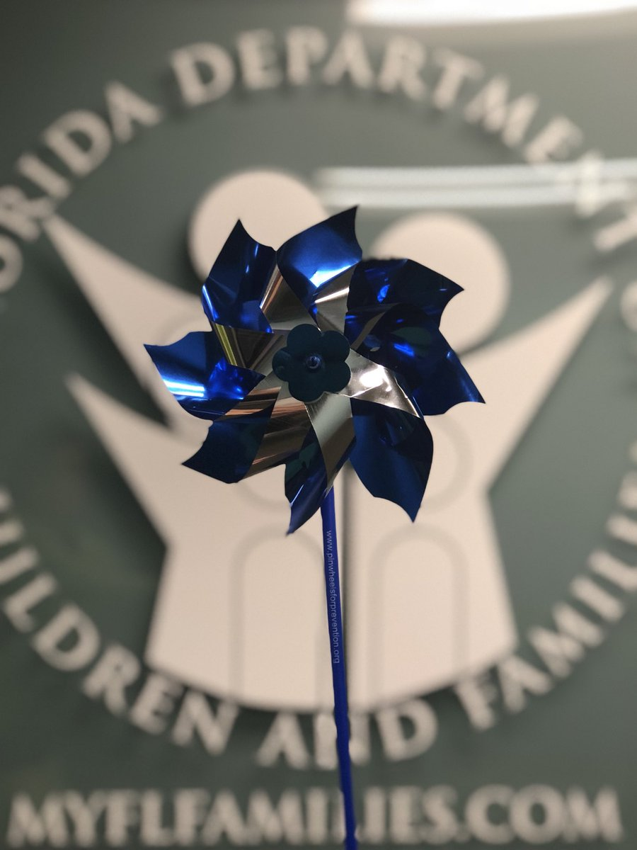 Florida Dcf On Twitter April Is Child Abuse Prevention Month The