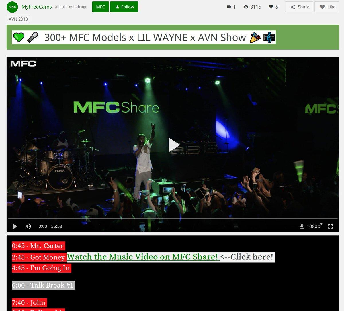 Mfc Share