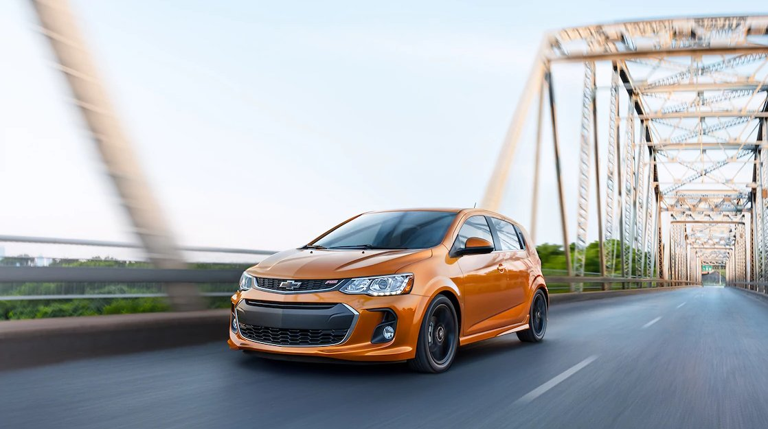 Rule The Road With The Amazing Fuel Efficiency Of The New 2018 #Chevy  Sonic. Purchase Yours This Spring With Incredible Savings Here At Stocker  Chevrolet. ...