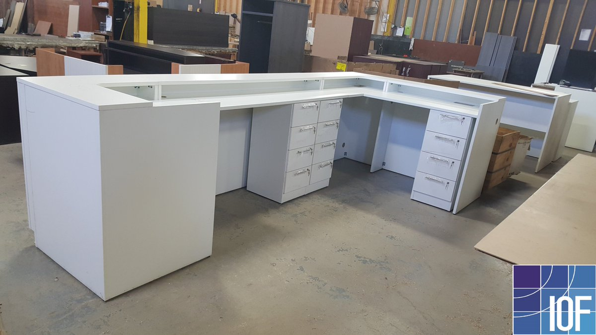 309 Office Furniture Added Iof