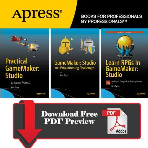 game maker pdf book