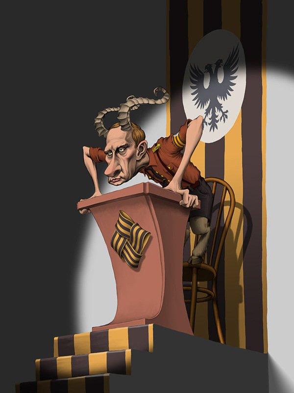 """""""С толпой в несколько тысяч человек говорить в стиле Путина невозможно"""", - Песков об отказе президента РФ от участия в митинге в Кемерове - Цензор.НЕТ 9594"""