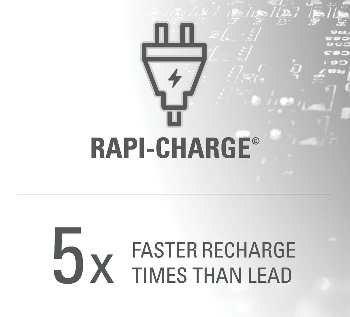 Discover Battery On Twitter Rapi Charge Discovers Lead Acid Diagram Batteries To Fully Recharge Up 5x Faster Than New Or 10x Aged Batteriespic A8vn01laaj