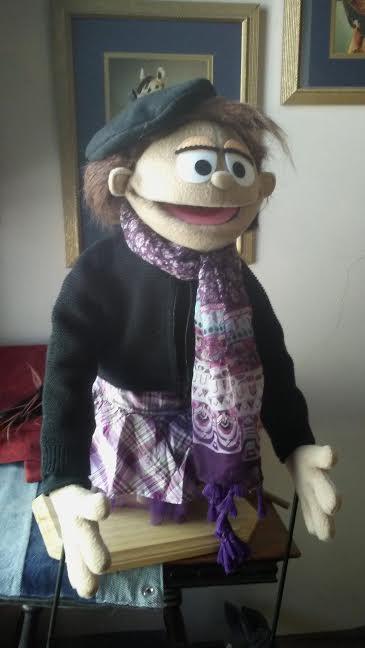 tate muppet