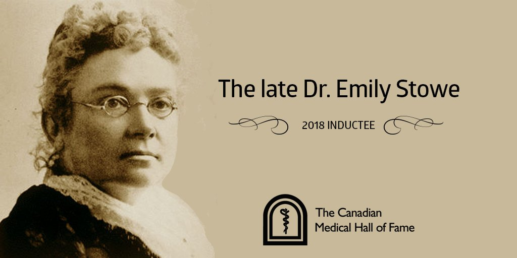 Image result for first Canadian woman in medicine""