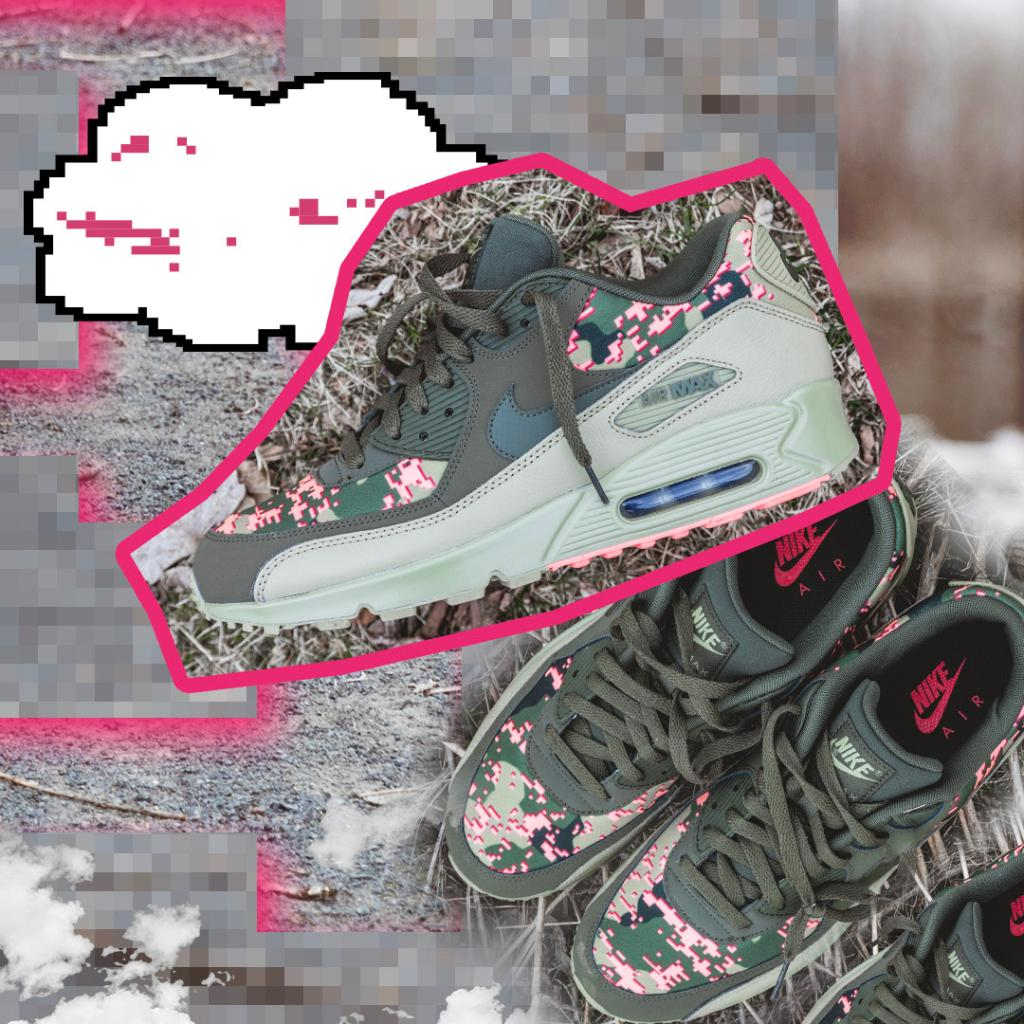 2e6b5c565c fresh camo the nike digi camo collection is available now in select stores