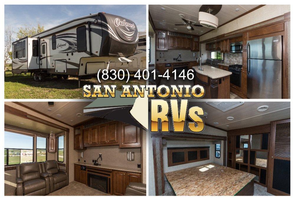 San Antonio RV (@SANANTONIORV) | Twitter