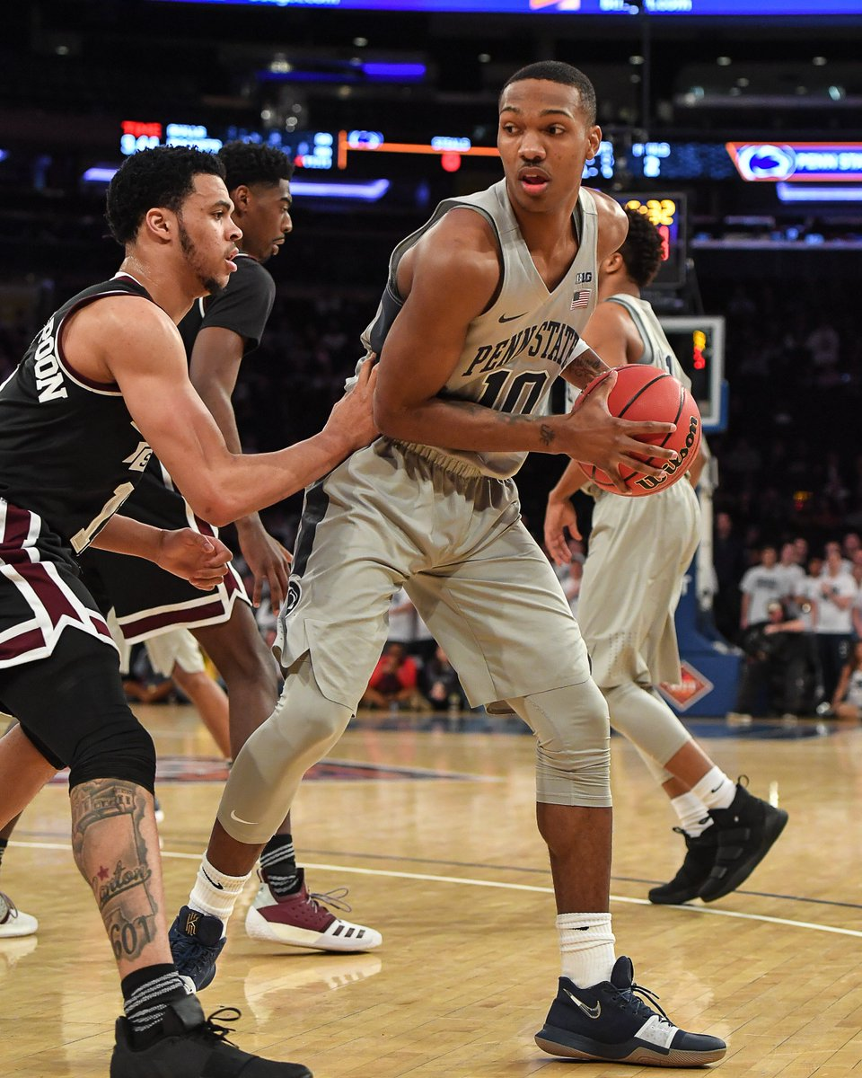 Big Ten Mens Hoops On Twitter PennStateMBB Is Making Its Third Appearance In The NIT Championship Game NittanyLions Last Won Title 2009