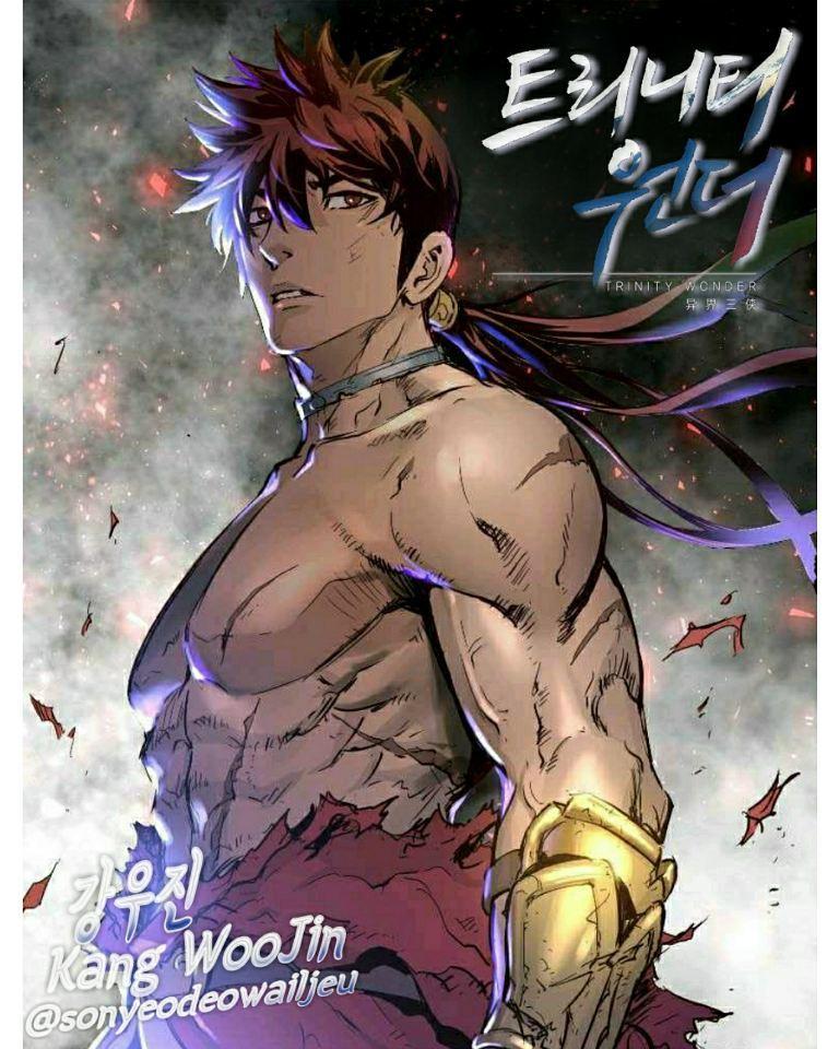 The Breaker Manga Pdf