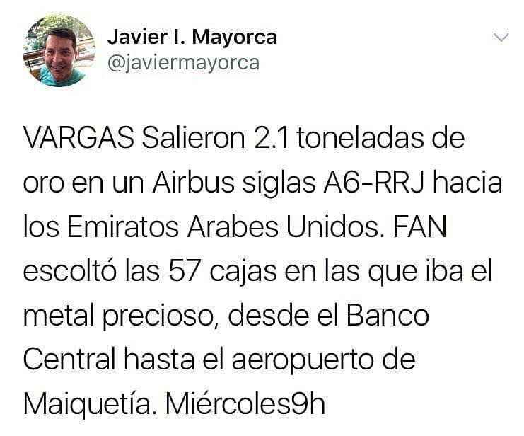 El régimen criminal le quita la luz agua y comida a los Venezolanos de forma intencional  - Página 2 DZfHQ8GWkAImfiU?format=jpg