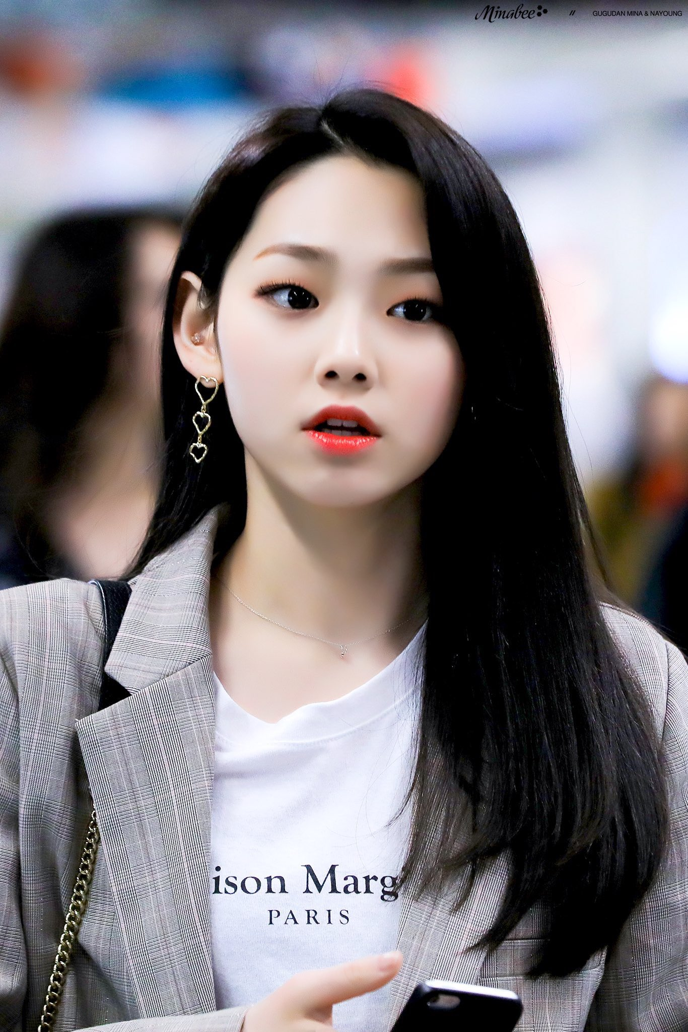 Kang Mina
