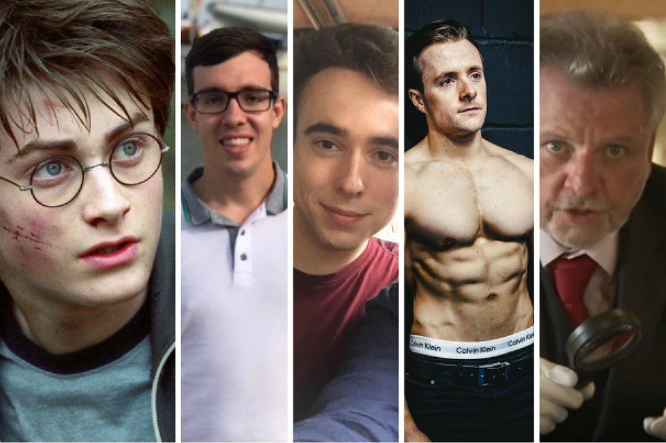 muggles meet