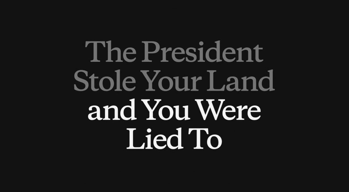 You Were Lied To.  It Was Always About Oil, Coal, Gas and Uranium. https://t.co/n3gnxmg50B