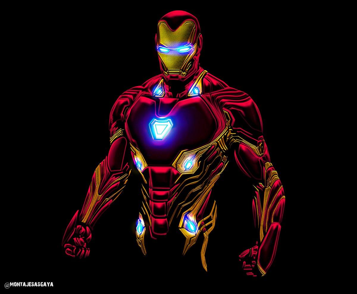 "Montajes Asgaya ☄ on Twitter: ""Wallpaper Avengers"